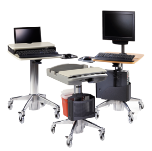 Midmark Workstations