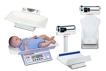 Pediatric Scales Image
