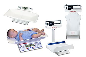 Pediatric Scales Image