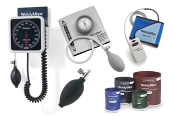 Welch Allyn Blood Pressure
