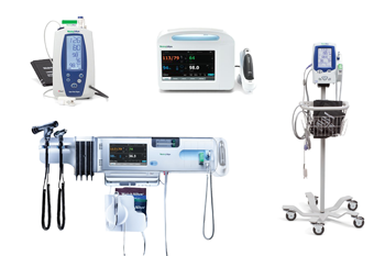Vital Signs Monitors & Patient Monitoring Systems
