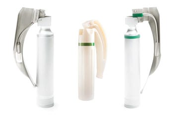 Laryngoscopes Image
