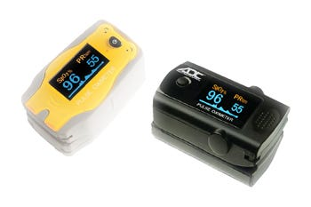 Pulse Oximeters Image
