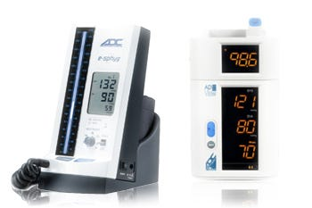 Vital Signs Monitor Image
