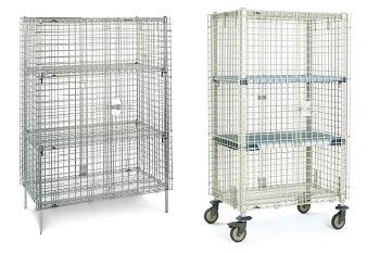 Intermetro Security Storage