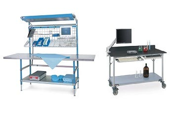 Intermetro Worktables
