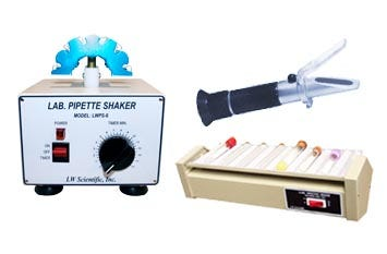 Lab Equipment Image