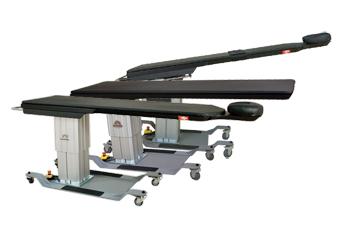 C-Arm Tables Image