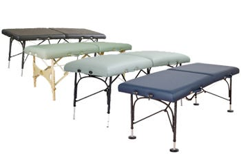 Massage Tables Image