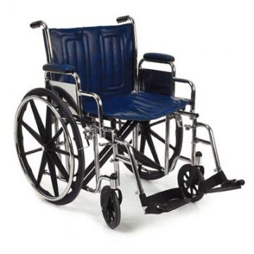 Heavy Duty / Bariatric Wheelchairs