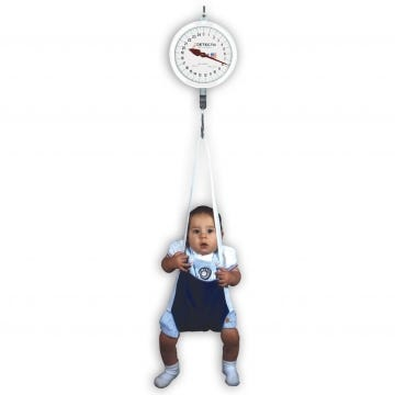 Pediatric Mechanical Scales