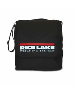 rice lake 107445 medical transport/carrying case for floor level physician scale