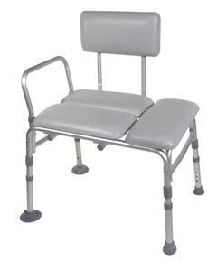 Drive 12005kd-1 Padded Seat Transfer Bench