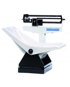 Health o meter 1524KL Pediatric Beam Mechanical Scale with Seat