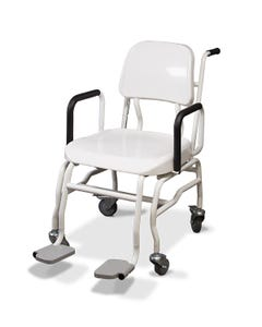rice lake 166644 model 560-10-1 digital chair scale 800lb x .2lb