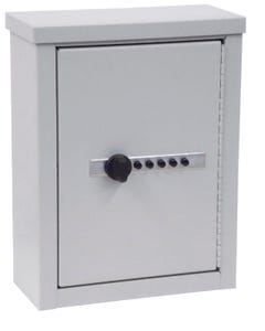 Omnimed 291609 Wall Cabinet W/ Combination Lock