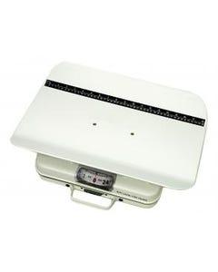 Health o meter 386KGS-01 Mechanical Pediatric Scale, KG Only