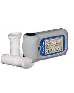 SDI Diagnostics Astra 300 Touch-Screen Portable Multi-Functional Spirometer