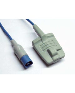 Tenacore Refurbished Equivalent of Philips Soft-Cuff Reusable Spo2 Sensor w/ 6 ft. Cord