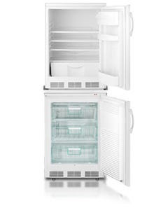 """Summit Appliance Stacking Kit for Select 24"""" Wide Refrigerators & Freezers"""