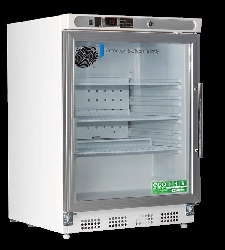 Abs Countertop Refrigerator Ph Abt Hc Ucfs 0104g Lh Cme