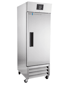 American BioTech Supply Premier 23 Cu. Ft. Stainless Steel Laboratory Refrigerator, ABT-23SS-GP