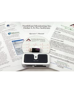 NorthEast Monitoring Holter LX Analysis Software Kit