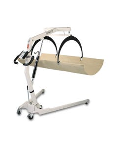 Detecto IB800 Stretcher Scale