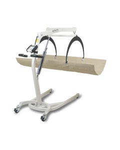 Detecto IBFL500 Fixed Leg Digital Stretcher Scale