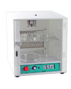 Unico Compact Incubators w/ 6L Capacity Ambient to 60