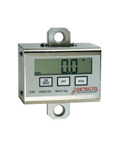 Detecto PL600 Patient Lift Scale
