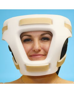 SchureMed 800-0164 Disposable Full Face Mask Positioners