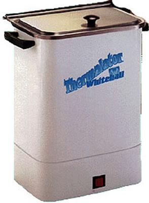 Whitehall MFG. T-4-S Stationary Thermalator