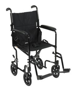 Drive Lightweight Transport Wheelchair
