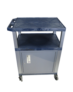 Befour CRT202 Mobile Cart for MX202 Infant Scale