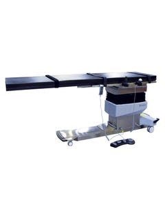 Biodex 058-840-10 Surgical C-Arm Table with Rectangular Top