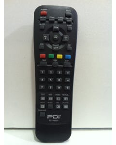 PDi TV Programming Remote for medTV, PD108-420