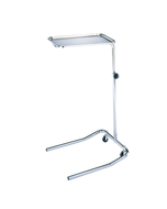 Blickman Stainless Steel Mayo Stand, 638841200
