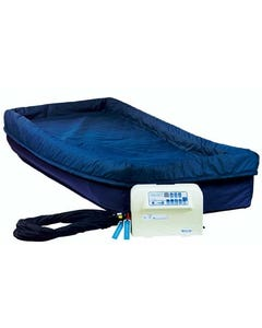 Blue Chip Medical  Power-Turn Lateral Rotation Mattress System