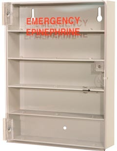 Bowman Epinephrine Injector Dispenser