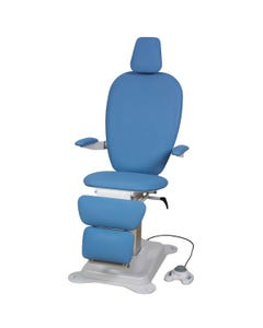 BR Surgical BR900-75004 Optomic ENT Ergonomic Examination Chair, OP-S4