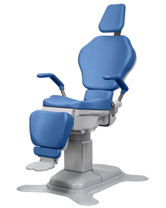 BR Surgical BR900-75006 OPTOMIC ENT Ergonomic Examination Chair, OP-S6