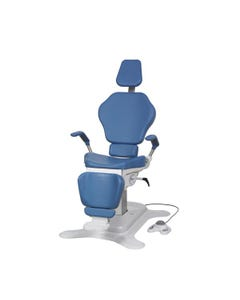 BR Surgical BR900-75007 Optomic ENT Ergonomic Examination Chair, OP-S7