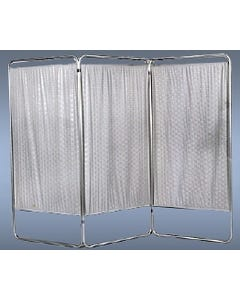 Brandt 70001 3 Panel King Size Privacy Screen
