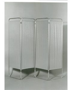 Brandt 70002 4 Panel Privacy Screen