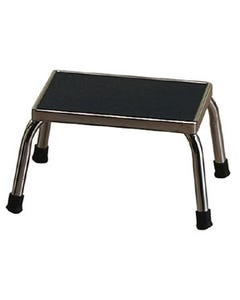 Brewer 11200-1 Step Stool with 350 lb. Weight Capacity 1 Per Package