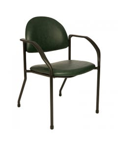 Brewer 1200 Side Chair with Arms