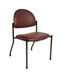 Brewer 1250 Side Chair without Arms