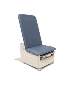 Brewer 5700 Flex Access Exam Table with Pneumatic Back