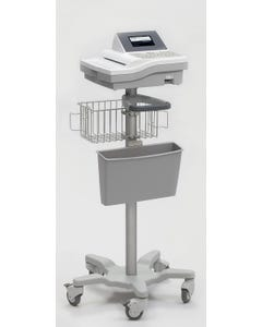 Mortara Instrument XCR000002A Roll Stand For Use W/ any Mortara Ecg